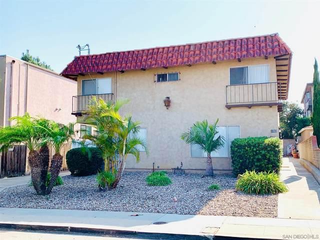 3111 Byron Street, San Diego, CA 92106 (#200041910) :: Yarbrough Group