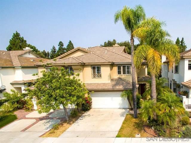 4582 Da Vinci, San Diego, CA 92130 (#200041931) :: Tony J. Molina Real Estate