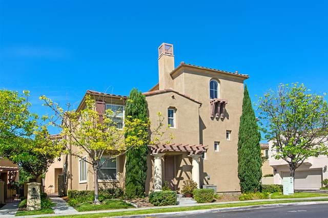1448 Caminito Sardinia, Chula Vista, CA 91915 (#200042140) :: Tony J. Molina Real Estate