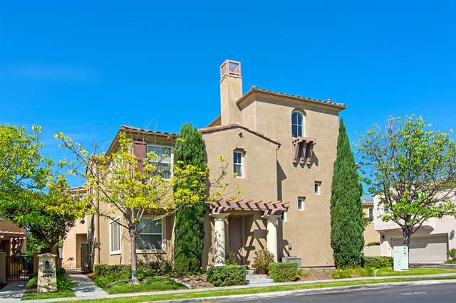 1448 Caminito Sardinia, Chula Vista, CA 91915 (#200042140) :: Neuman & Neuman Real Estate Inc.