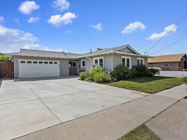1623 El Prado Ave, Lemon Grove, CA 91945 (#200042176) :: Neuman & Neuman Real Estate Inc.