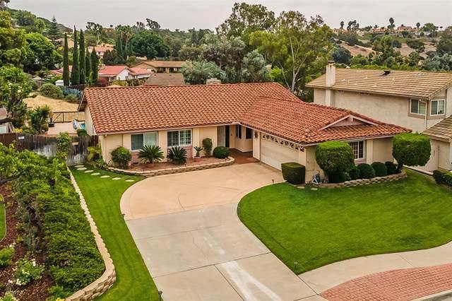 5956 Pathfinder Way, Bonita, CA 91902 (#200042263) :: Neuman & Neuman Real Estate Inc.