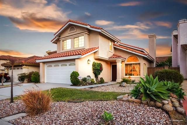 11865 Springside Rd, San Diego, CA 92128 (#200042669) :: Tony J. Molina Real Estate