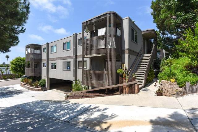 155 Rosebay Dr #15, Encinitas, CA 92024 (#200042685) :: Tony J. Molina Real Estate