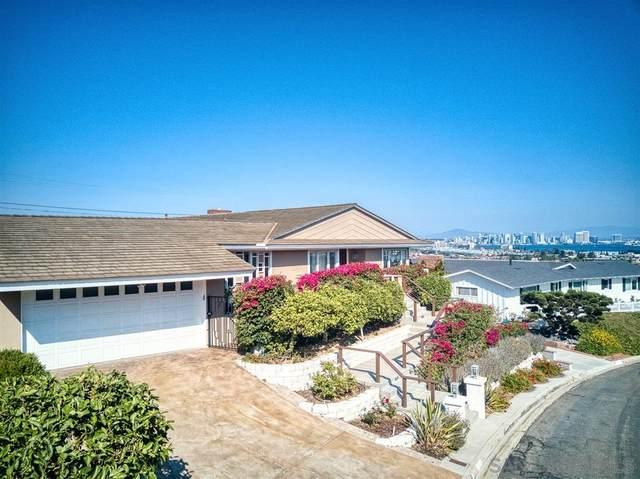 3528 Hugo Street, San Diego, CA 92106 (#200042728) :: Team Forss Realty Group