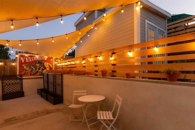 4132 60Th St, San Diego, CA 92115 (#200042768) :: Tony J. Molina Real Estate