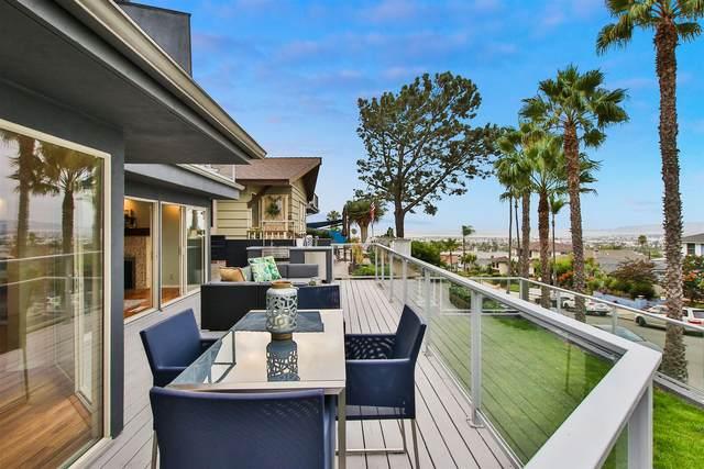 4505 Newport Avenue, San Diego, CA 92107 (#200043144) :: Tony J. Molina Real Estate