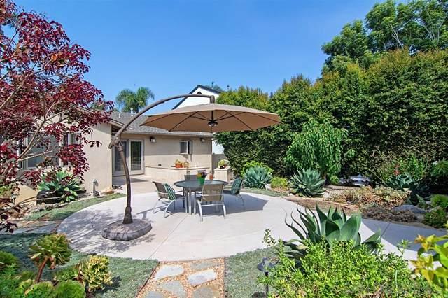 7427-29 Eads, La Jolla, CA 92037 (#200043307) :: SunLux Real Estate