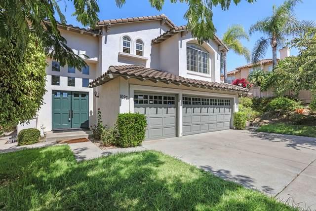 1097 Waterville Lake Road, Chula Vista, CA 91915 (#200043328) :: SunLux Real Estate