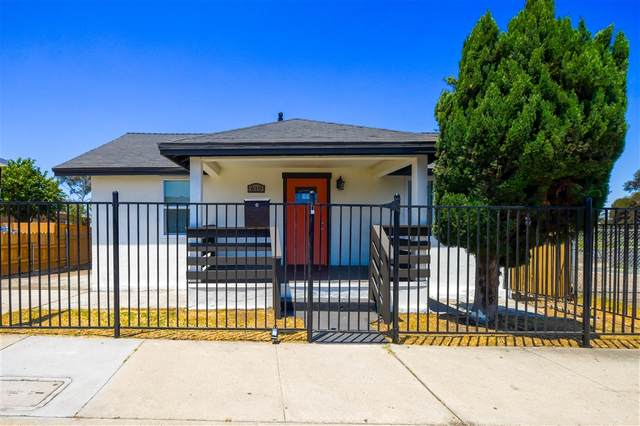 610 S 47th, San Diego, CA 92113 (#200043388) :: Neuman & Neuman Real Estate Inc.