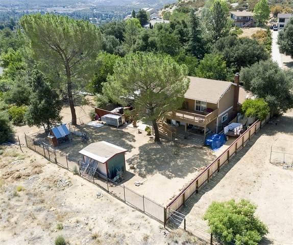 29333 Rocky Pass, Pine Valley, CA 91962 (#200043488) :: Neuman & Neuman Real Estate Inc.