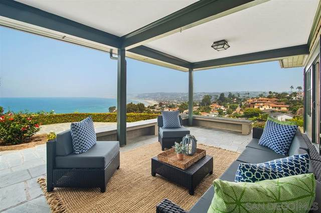 7777 Ludington Place, La Jolla, CA 92037 (#200044089) :: SD Luxe Group