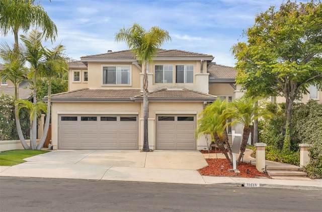 11664 Wills Creek Road, San Diego, CA 92131 (#200044419) :: Tony J. Molina Real Estate