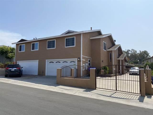 3783 Via Del Bardo, San Ysidro, CA 92173 (#200044549) :: Neuman & Neuman Real Estate Inc.