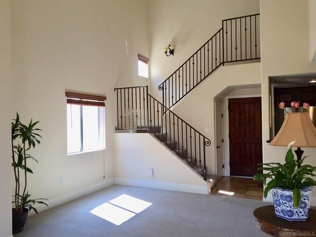 3955 Nobel Dr. Unit 190, San Diego, CA 92122 (#200044700) :: SunLux Real Estate