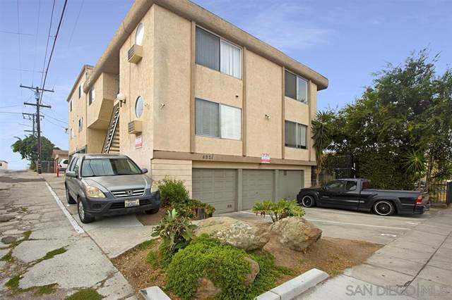 4921 Trojan Ave #2, San Diego, CA 92115 (#200044863) :: Neuman & Neuman Real Estate Inc.