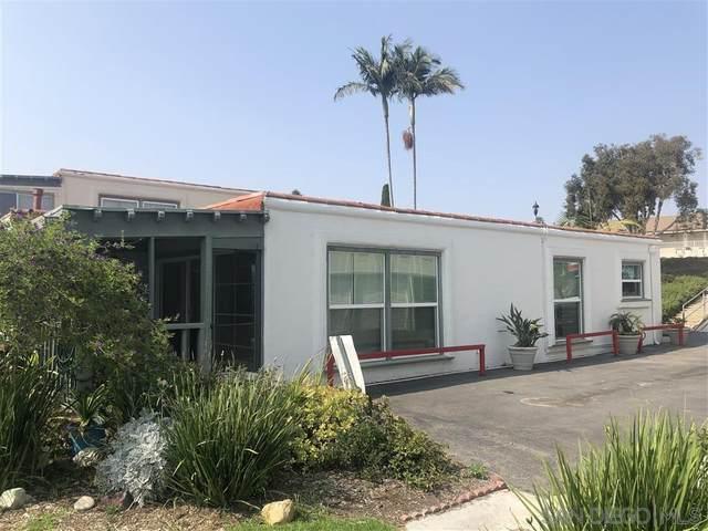 3621 Vista Campana S #57, Oceanside, CA 92057 (#200045171) :: SunLux Real Estate