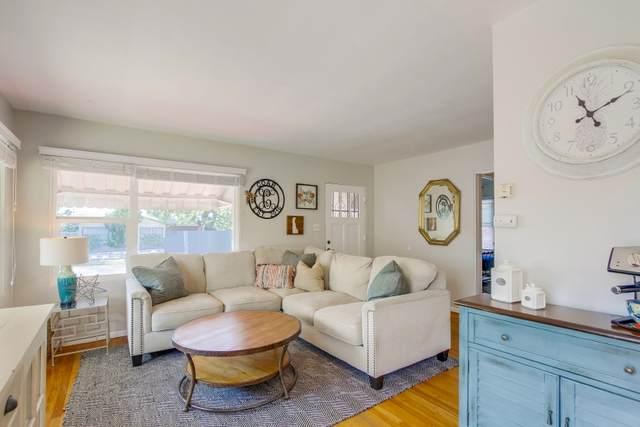 4917 Bayard Street, North Pacific Beach, CA 92109 (#200045389) :: SunLux Real Estate