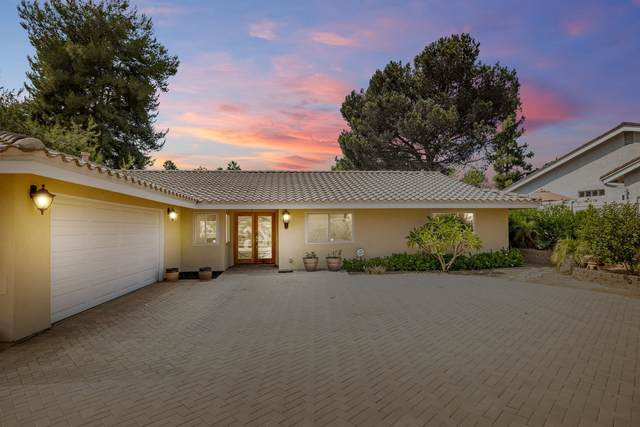 17806 Frondoso Drive, San Diego, CA 92128 (#200045545) :: Team Forss Realty Group
