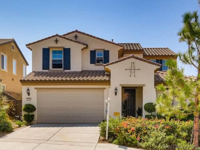 1526 Avila Lane, Vista, CA 92083 (#200046048) :: Cay, Carly & Patrick | Keller Williams