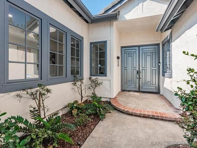 14210 Fox Run Row, San Diego, CA 92130 (#200046310) :: Neuman & Neuman Real Estate Inc.
