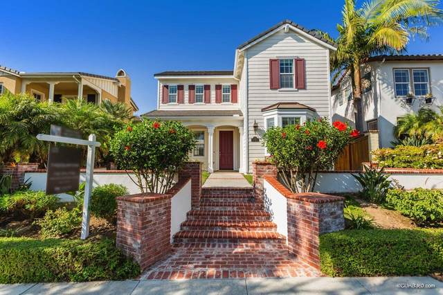2668 Bressi Ranch Way, Carlsbad, CA 92009 (#200046335) :: SD Luxe Group