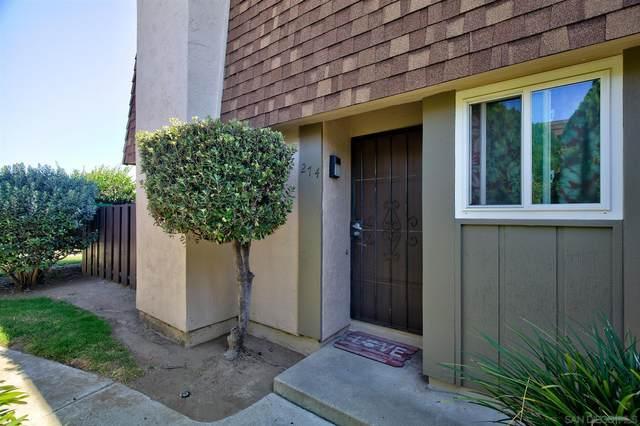 274 Holiday Way, Oceanside, CA 92057 (#200046720) :: Tony J. Molina Real Estate