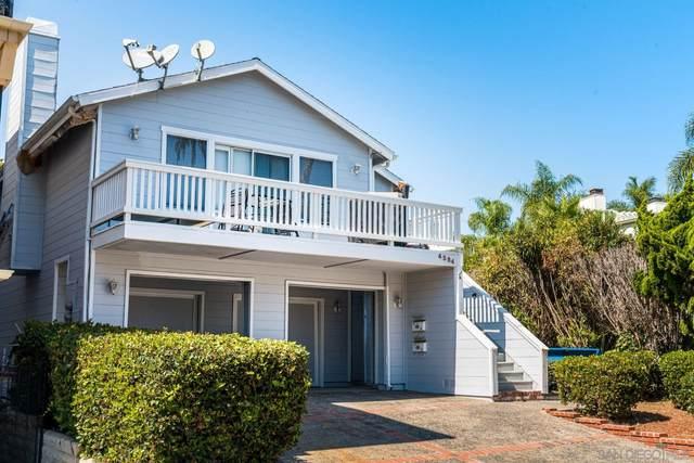 4584 Cove Dr., Carlsbad, CA 92008 (#200046954) :: Neuman & Neuman Real Estate Inc.