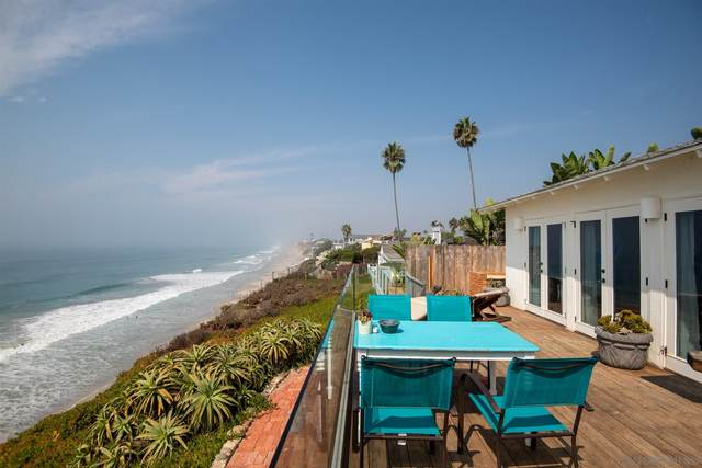 629 4th St, Encinitas, CA 92024 (#200047720) :: Tony J. Molina Real Estate