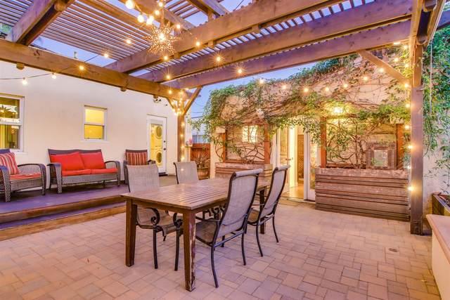 3364 Bancroft St, San Diego, CA 92104 (#200047881) :: Tony J. Molina Real Estate