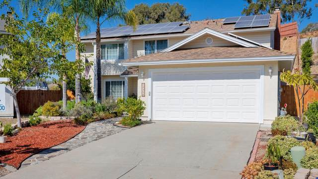 14356 Sladon Ct, Poway, CA 92064 (#200048083) :: Solis Team Real Estate