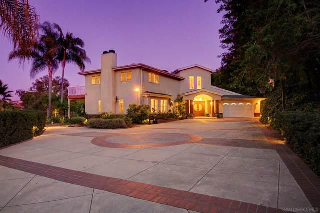 10333 Bonnie Ln, La Mesa, CA 91941 (#200048378) :: Neuman & Neuman Real Estate Inc.