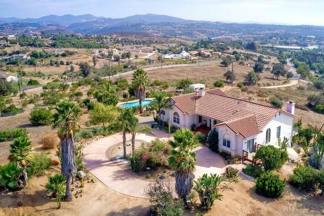 31201 Via Puerta Del Sol, Bonsall, CA 92003 (#200048699) :: San Diego Area Homes for Sale