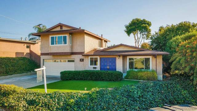 1522 Alcala Pl, San Diego, CA 92111 (#200048757) :: San Diego Area Homes for Sale