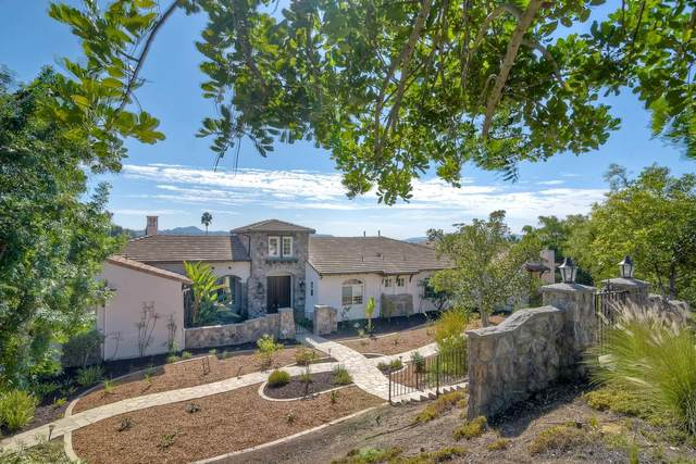 13675 Antelope Station, Poway, CA 92064 (#200048823) :: SD Luxe Group