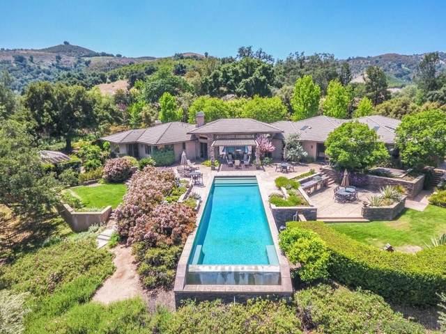 32263 Pauma View Dr, Pauma Valley, CA 92061 (#200049021) :: Neuman & Neuman Real Estate Inc.