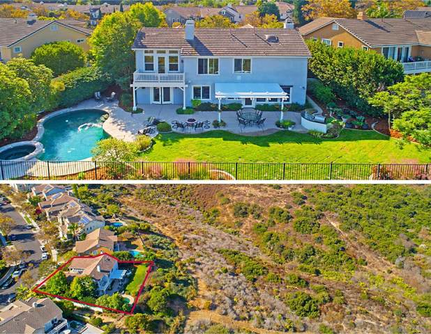 10744 Spur Point Court, San Diego, CA 92130 (#200049498) :: Neuman & Neuman Real Estate Inc.