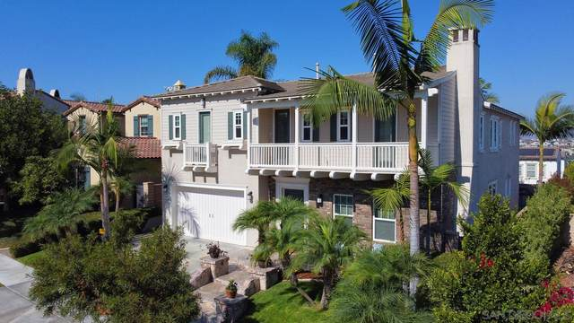 5890 Aster Meadows Place, San Diego, CA 92130 (#200050107) :: COMPASS