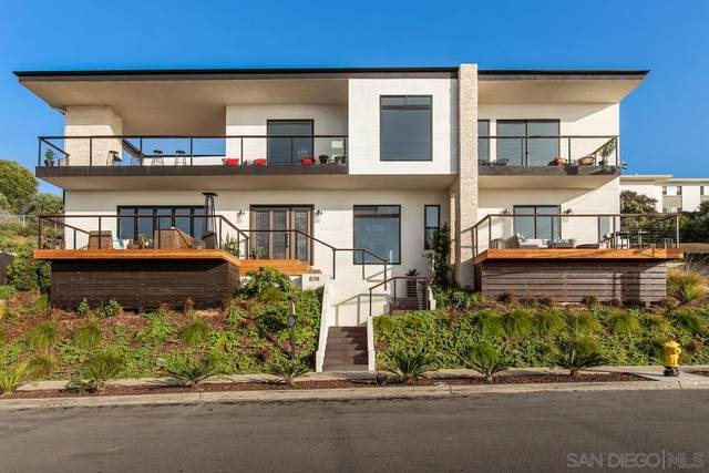 839 Amiford, San Diego, CA 92107 (#200051010) :: Cay, Carly & Patrick | Keller Williams