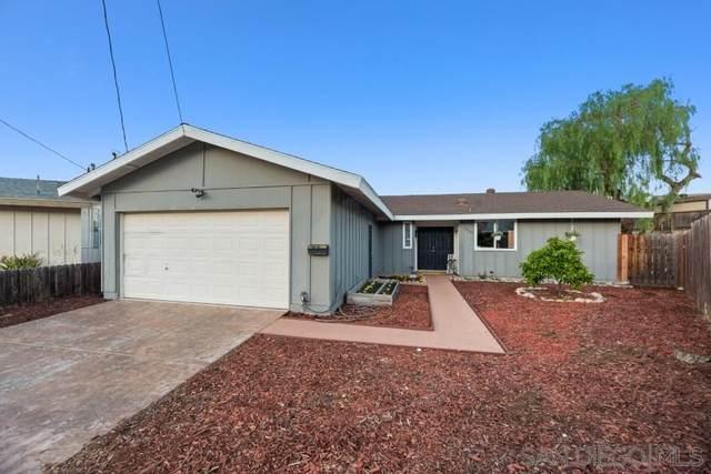 14340 Minya, Poway, CA 92064 (#200051460) :: Neuman & Neuman Real Estate Inc.