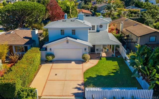 13763 Mar Scenic Drive, Del Mar, CA 92014 (#200051718) :: Neuman & Neuman Real Estate Inc.