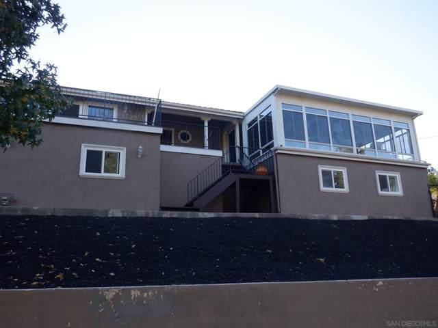 1325 Vale Terrace Drive, Vista, CA 92084 (#200052139) :: Solis Team Real Estate