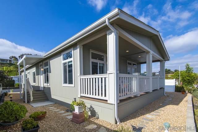 444 N N El Camino Real Spc 93, Encinitas, CA 92024 (#200052325) :: San Diego Area Homes for Sale