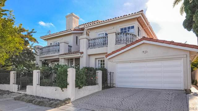 645 Westbourne St, La Jolla, CA 92037 (#200052397) :: Team Forss Realty Group