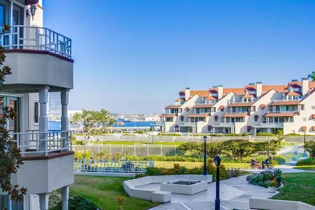 1099 1st #202, Coronado, CA 92118 (#200052719) :: The Legacy Real Estate Team