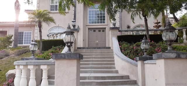17280 Via Del Campo, San Diego, CA 92127 (#200052908) :: Dannecker & Associates