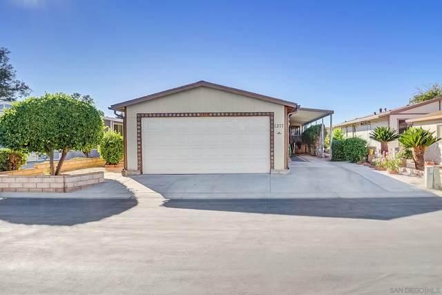 1377 Lodgepole Drive, Hemet, CA 92545 (#200053398) :: Carrie Filla & Associates