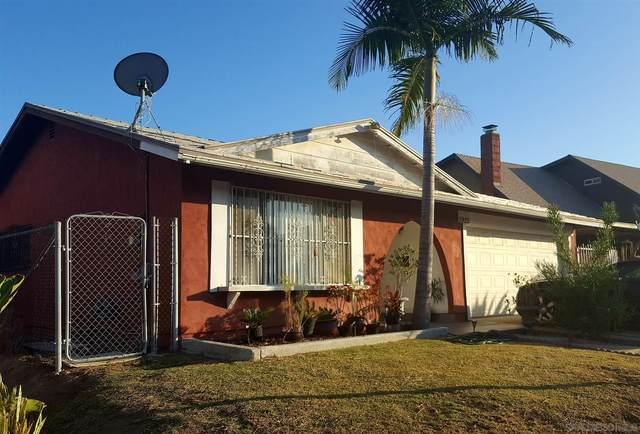 San Diego, CA 92114 :: Tony J. Molina Real Estate