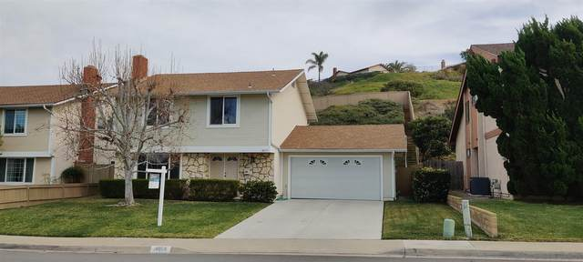 4059 Raffee Drive, San Diego, CA 92117 (#210000333) :: Team Forss Realty Group