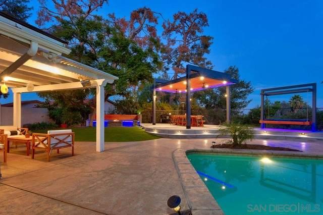 6575 Bluefield Pl, San Diego, CA 92120 (#210000725) :: Neuman & Neuman Real Estate Inc.